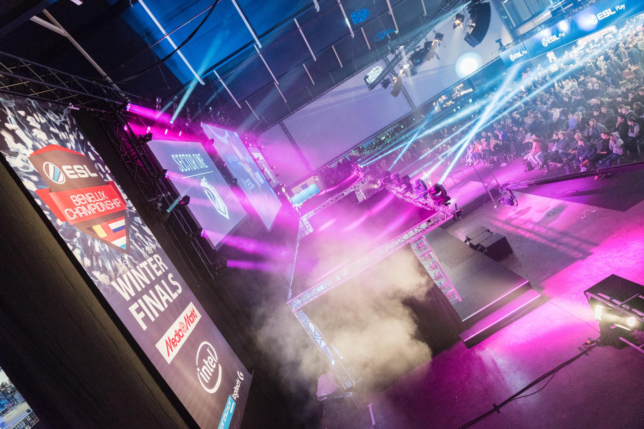 Road to Bright Day: mCon esports strijdt tegen Avenue