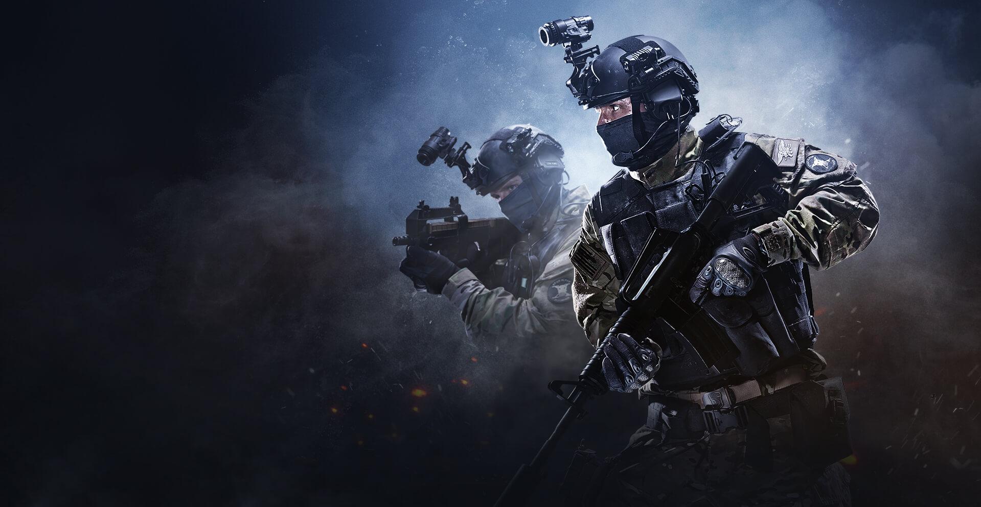 Voorbeschouwing en programma halve finale Counter-Strike