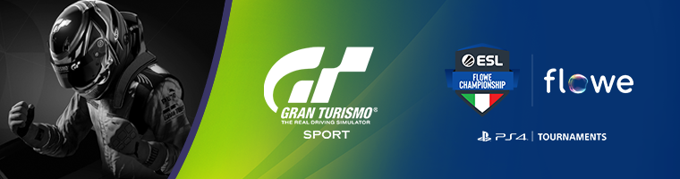 EFC GT Qualifier #2: FabioPower vince al Fuji