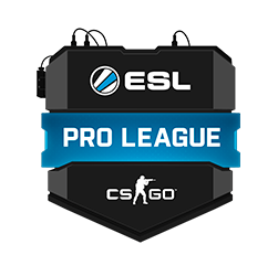 ESL Proleague CS:GO