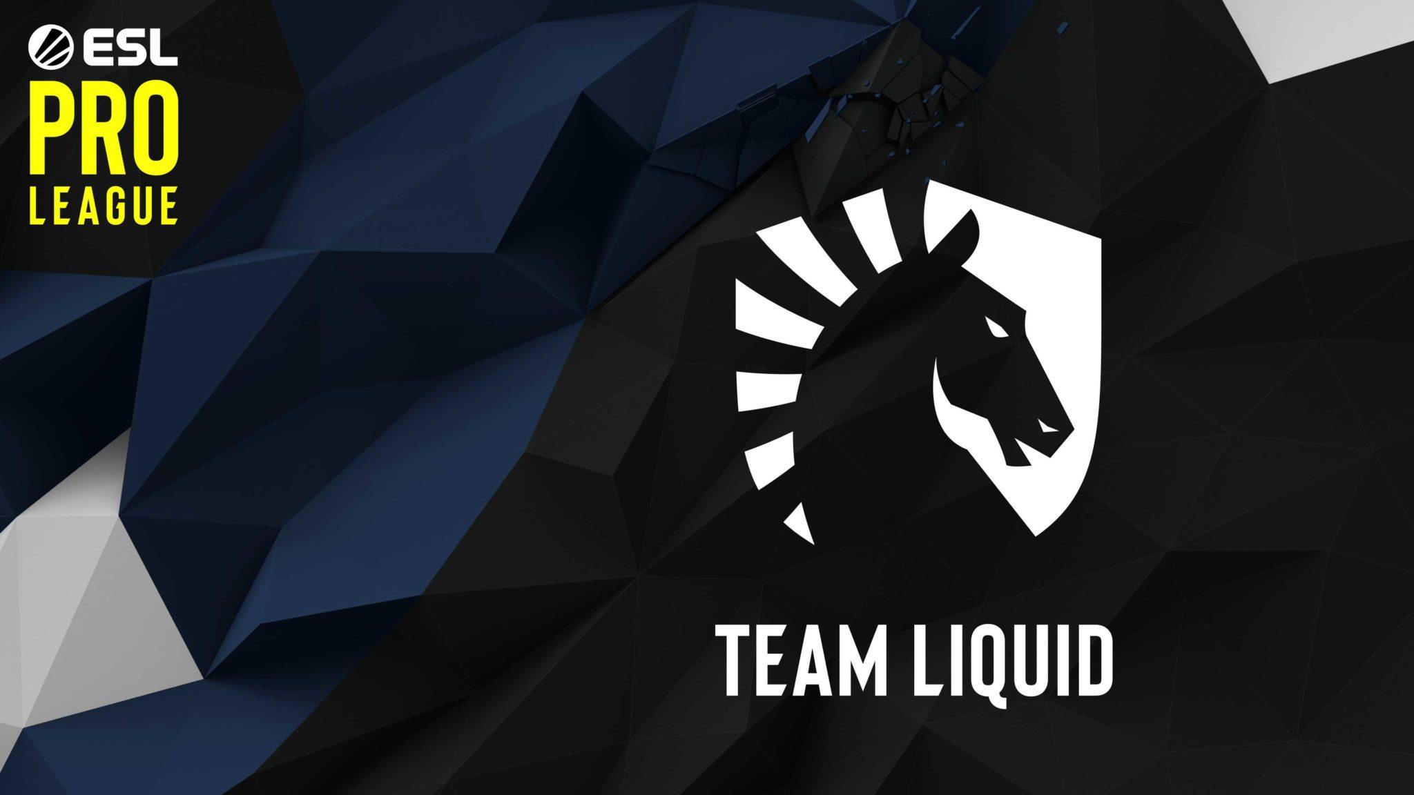 Team Liquid Csgo