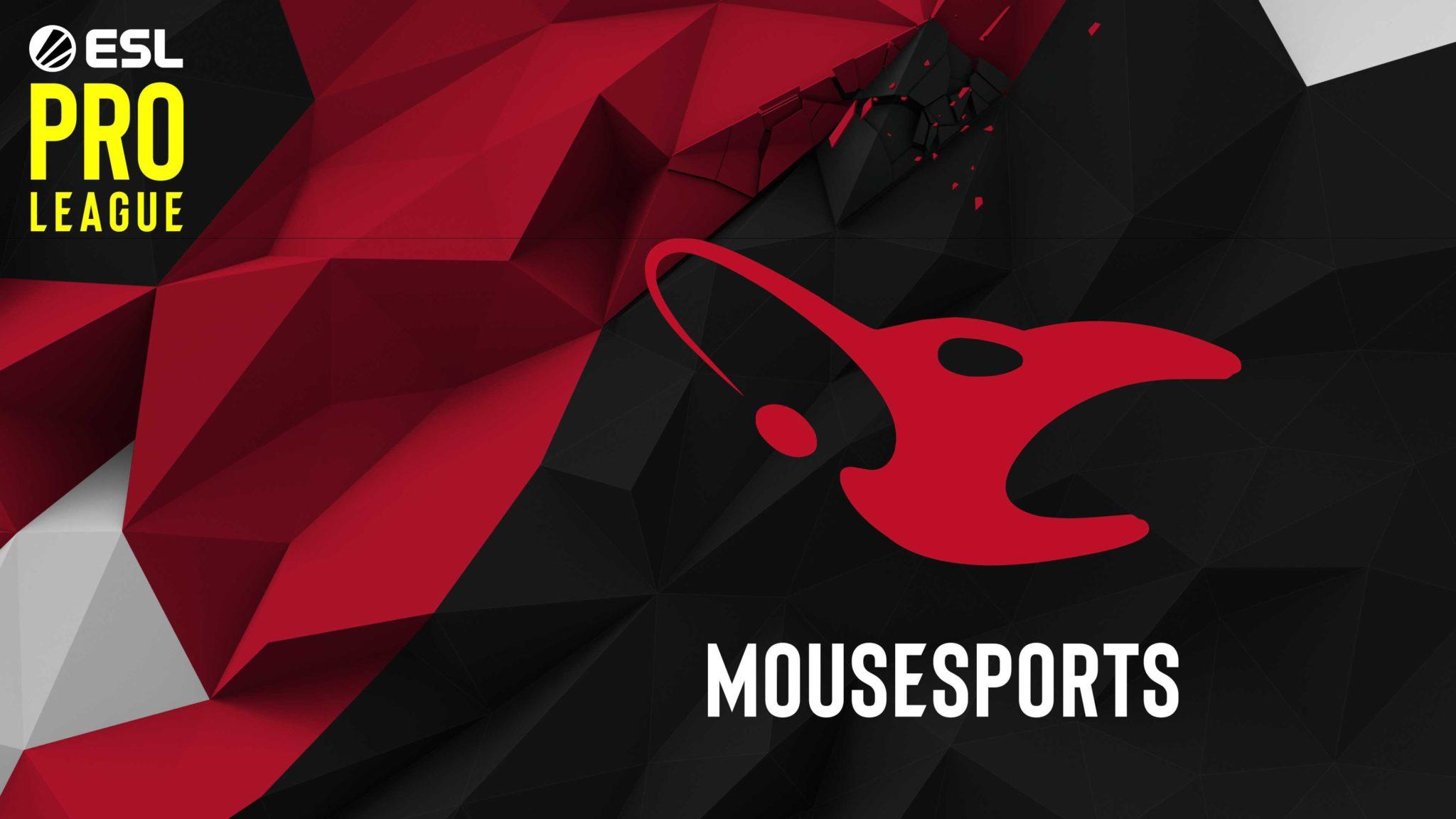 Csgo Mousesports