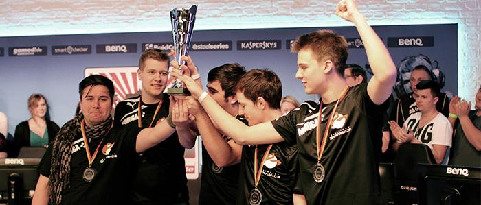 LoL Cup #1: Kann PKD erneut jubeln?