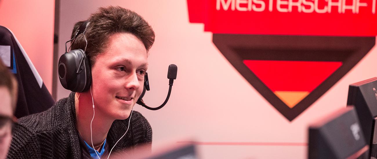 Wer stoppt EURONICS Gaming vor dem erneuten Sturm an die deutsche Spitze?