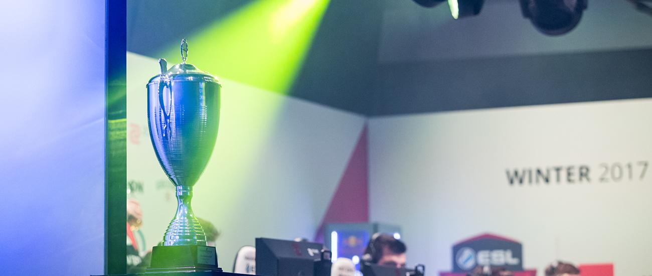 Nach einer starken Saison: Zeit für den ersten Titel für EURONICS Gaming in CS:GO?