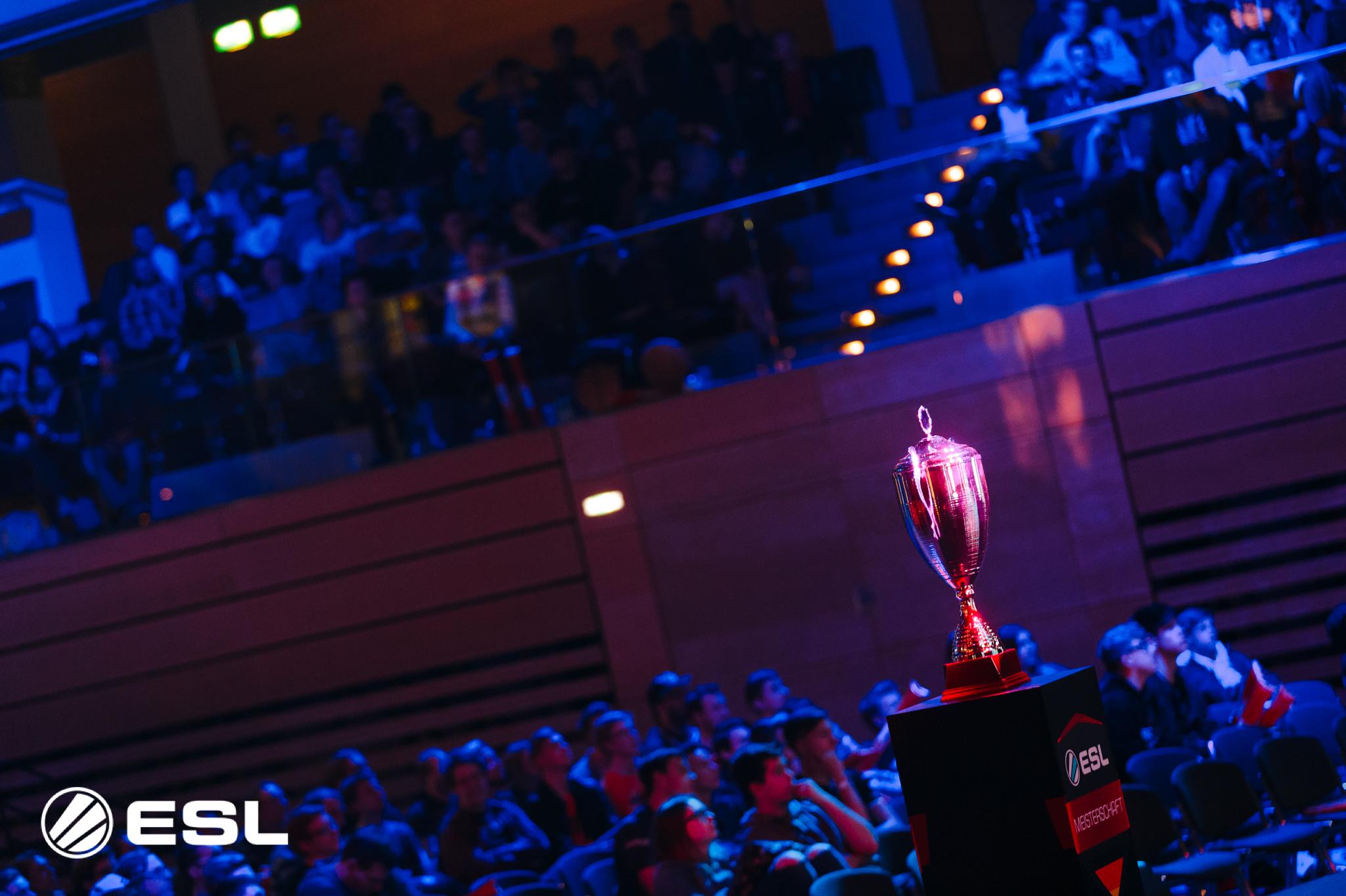 Battle Royal in der ESL Meisterschaft: Willkommen PUBG!