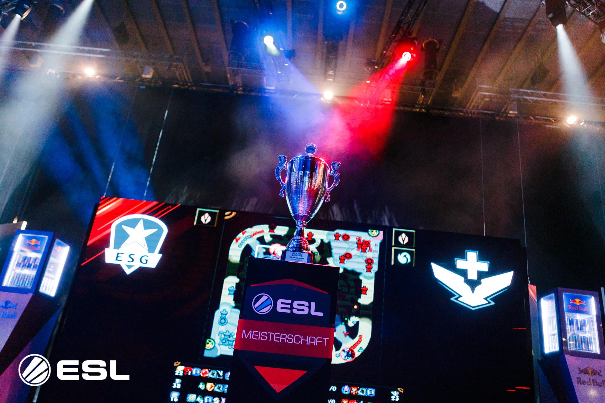 Die Halbfinals in League of Legends: Wer kämpft auf der gamescom 2018 um den Titel?