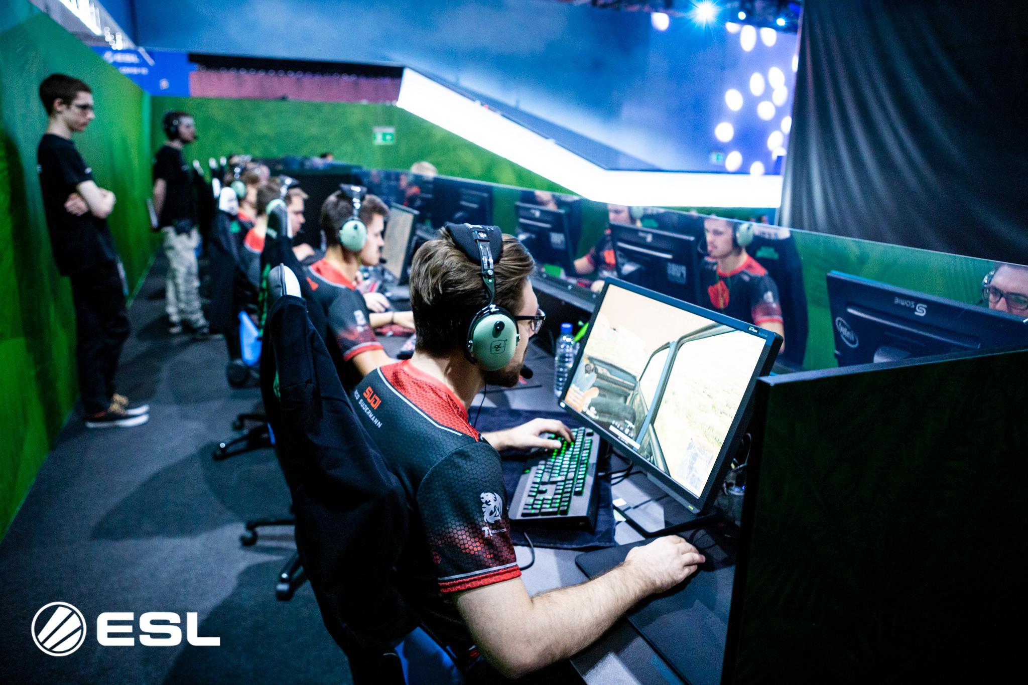 Vor dem 2. Spieltag: Können PENTA Sports ihre Gala vom Auftakt wiederholen?
