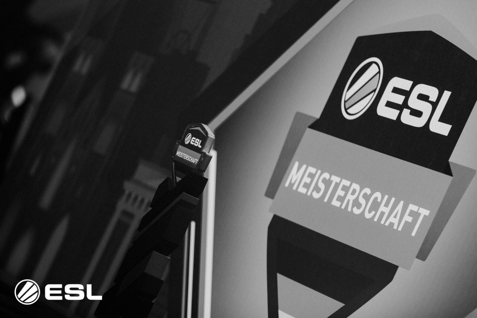 Die Relegation: Wer schafft den Sprung in die ESL Frühlingsmeisterschaft 2019?