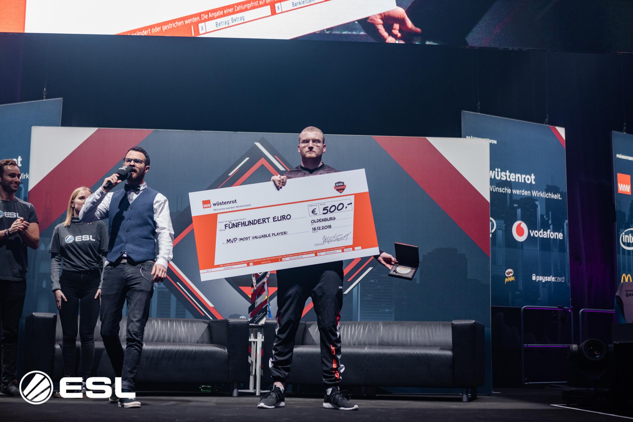 Battlegrounds Unglaublich Spannend: MVP By Wüstenrot
