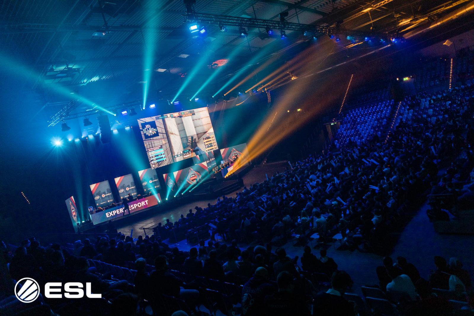 Nach dem Shuffle: Wer erwischt den besten Start in die ESL Frühlingsmeisterschaft 2019?