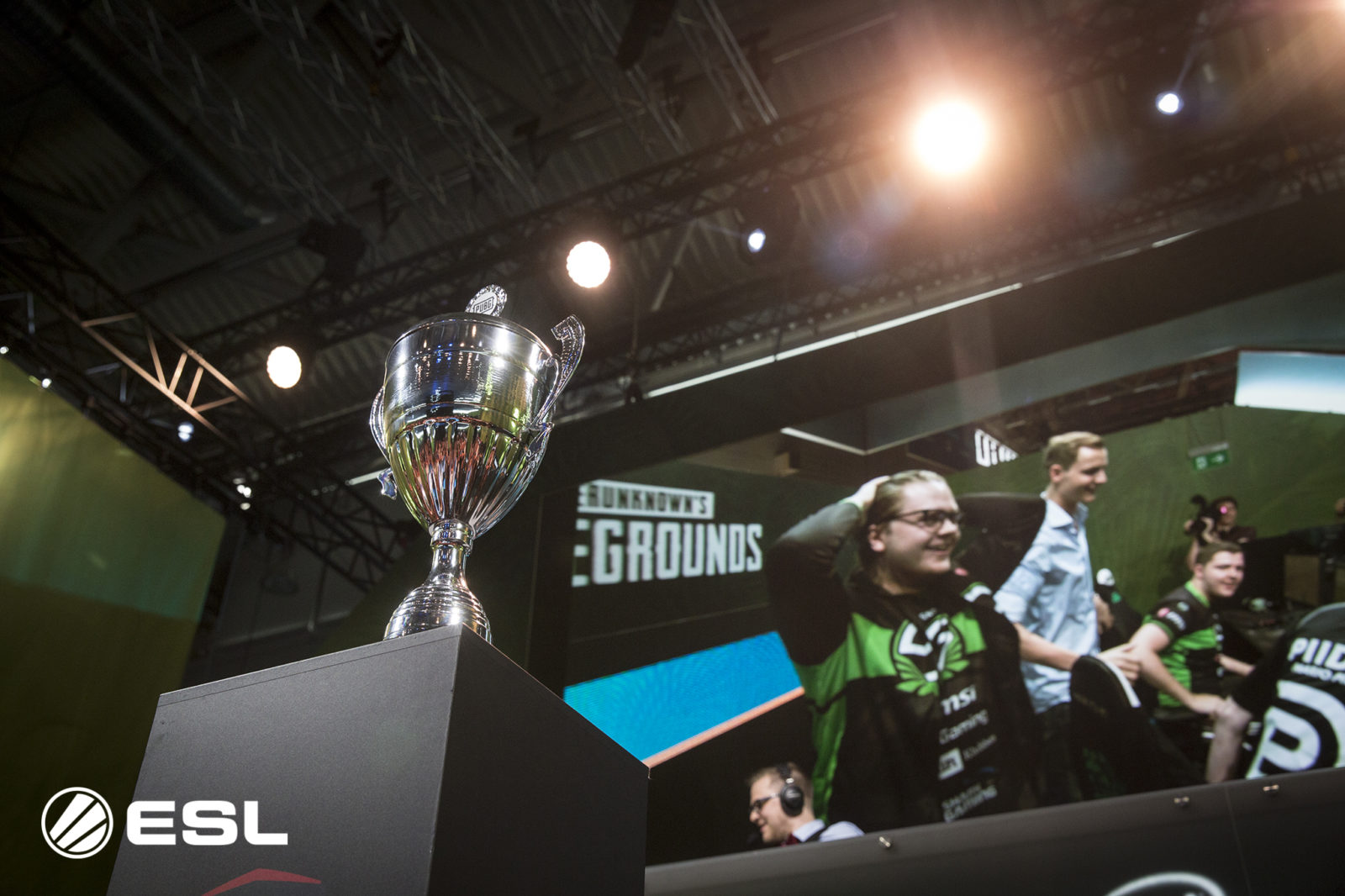Die neue ESL Meisterschaft in PUBG: Diese Änderungen erwarten uns in der zweiten Saison