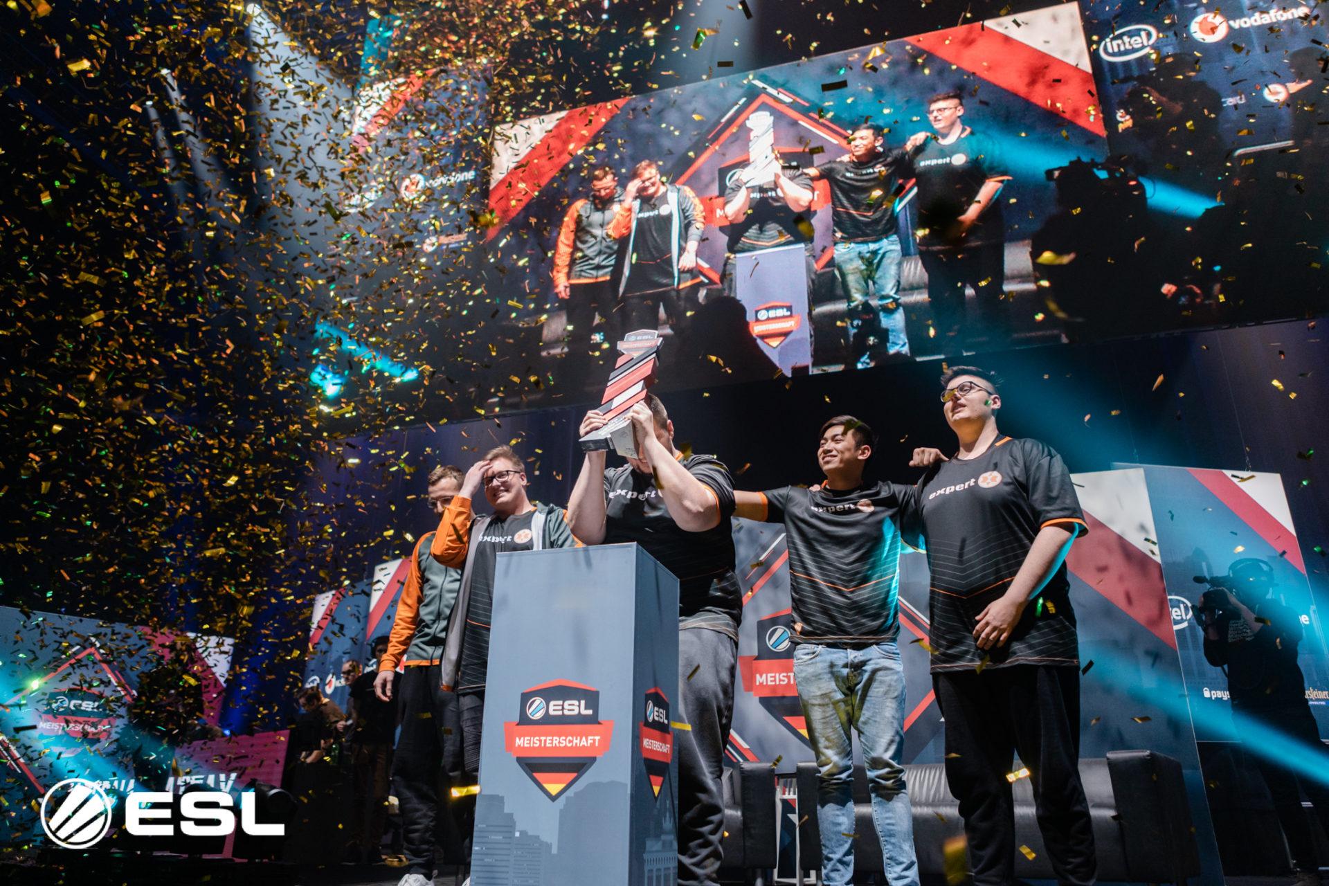 Die CS:GO Halbfinale in Düsseldorf: Wer kämpft am Ende um den Titel?