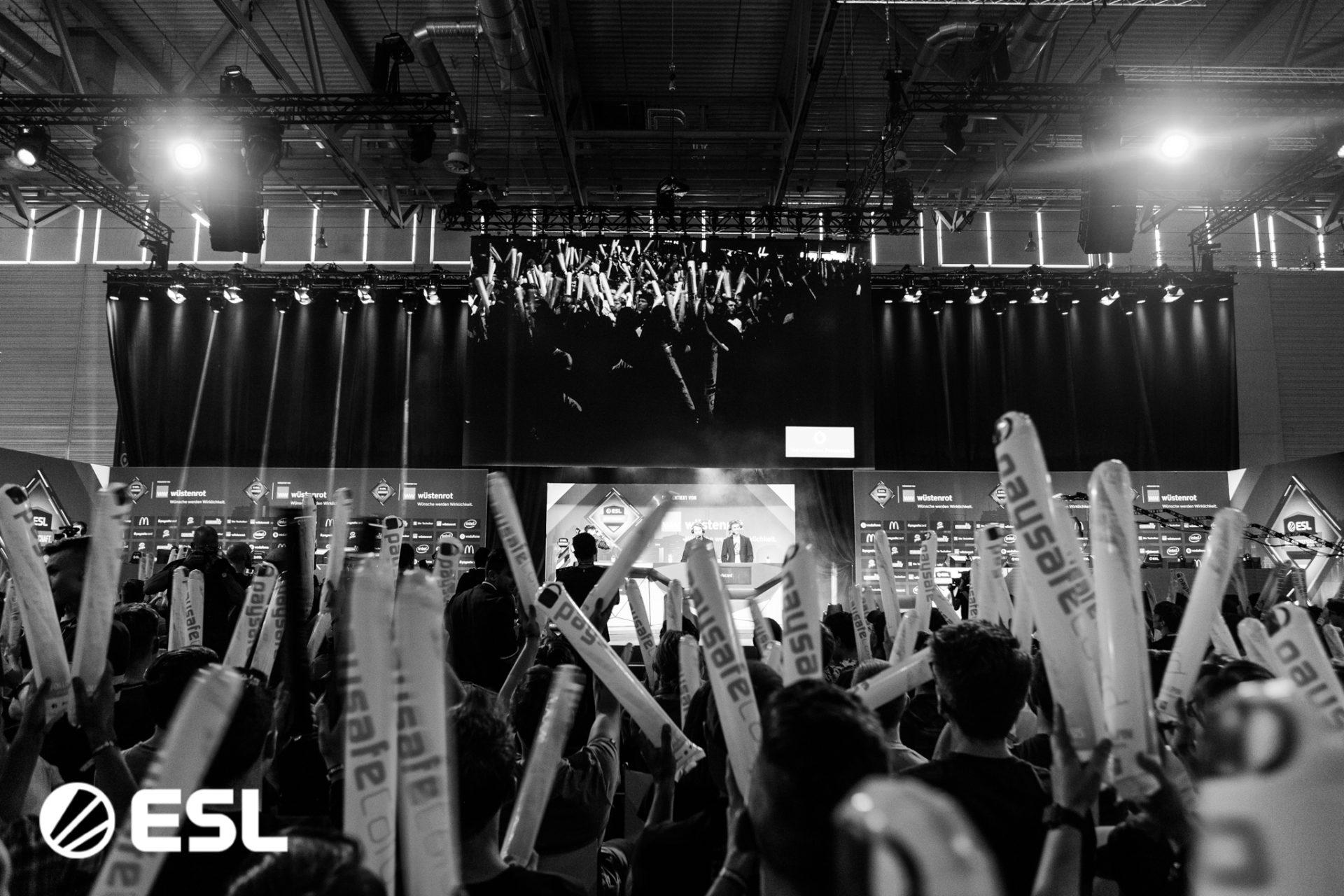 ALTERNATE aTTaX, EURONICS Gaming und FerrariBreach sind die Gewinner der ESL Sommermeisterschaft 2019