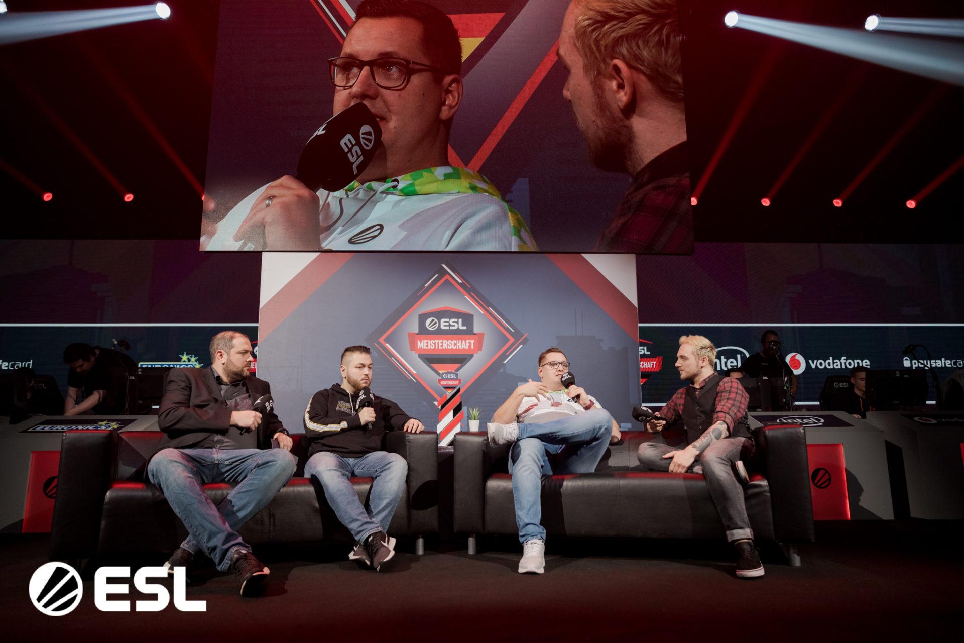 Der neue Modus der ESL Meisterschaft in CS:GO