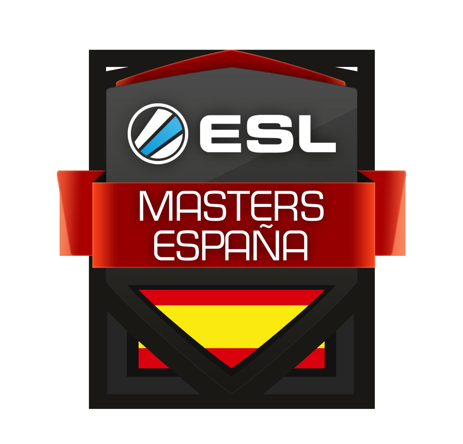 ESL Masters ESPANA