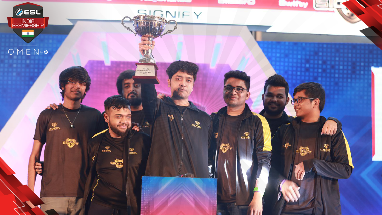 Can anyone stop Signify in the Winter Season? - ESL India