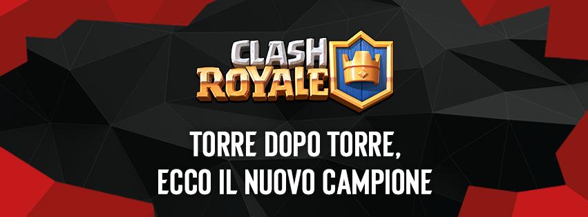 Finali EVC di Clash Royale - Torre dopo torre, ecco il nuovo campione!