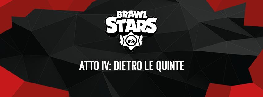 Brawl Stars Atto IV: dietro le quinte del campionato EVC