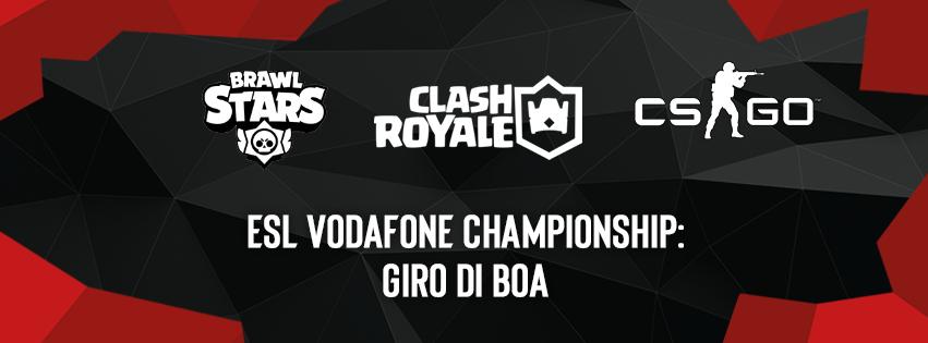 ESL Vodafone Championship al giro di boa: sorprese e conferme esport