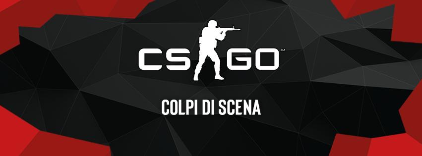 Campionato Nazionale CSGO - Colpi di Scena nei playoff