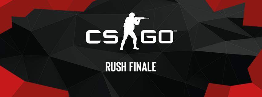 Campionato Nazionale EVC di CSGO - Rush Finale