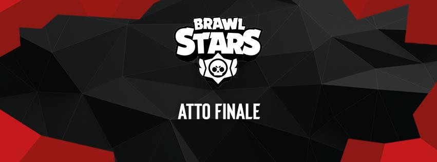 EVC Brawl Stars: Atto finale
