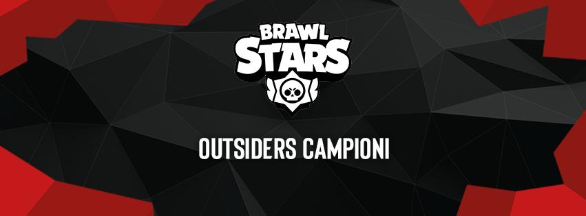 Brawl Stars incanta, gli Outsiders stravincono