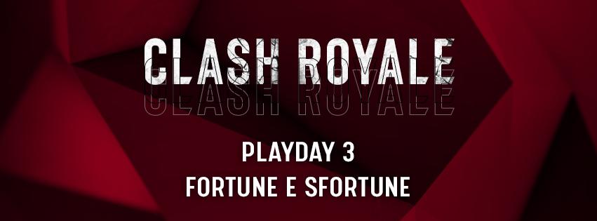 EVC Clash Royale tra fortuna e sfortuna; e oggi arriva il bilanciamento