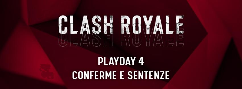 EVC Clash Royale: conferme e sentenze