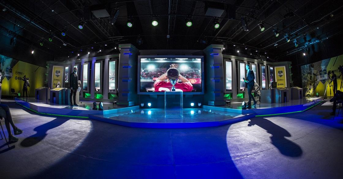 ESL Mistrzostwa Polski przystankiem na drodze do FIFA eWorld Cup