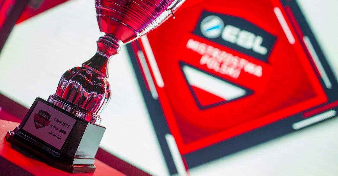 Podsumowujemy finały 16 sezonu ESL Mistrzostw Polski – najważniejsze liczby i debiut w TVP Sport