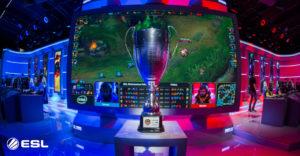 Zaprezentuj swoje umiejętności w krajowych mistrzostwach ESL w League of Legends