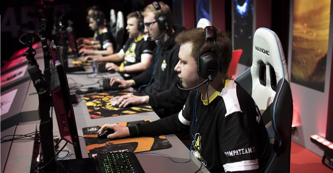 Pompa Team zmierzy się z Illuminar Gaming w czwartym tygodniu
