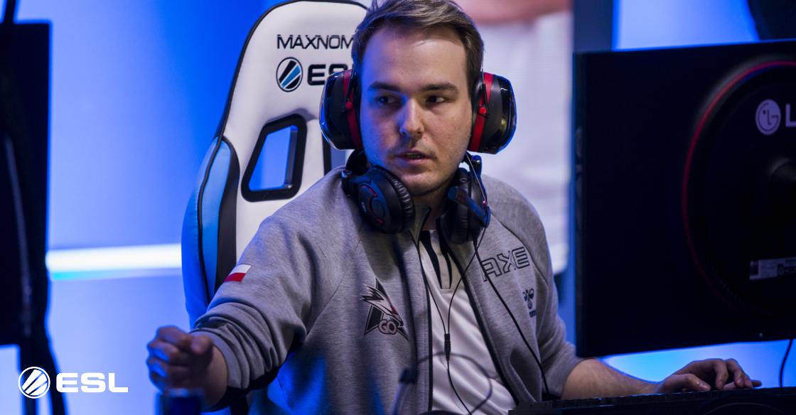 AGO Esports wychodzi na prowadzenie po trzecim tygodniu zmagań