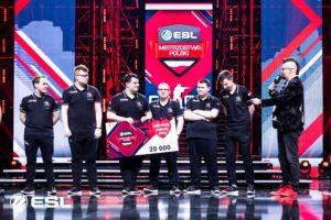 Startują ESL Mistrzostwa Polski Wiosna 2019!