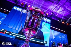 Kwalifikacje do ESL Sprite Mistrzostw Kobiet zakończone