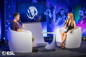"Regulamin konkursu ""Social Corner ESL Mistrzostwa Polski"""