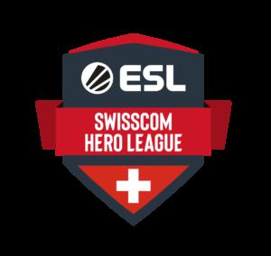 Swisscom Hero League Powered By Esl