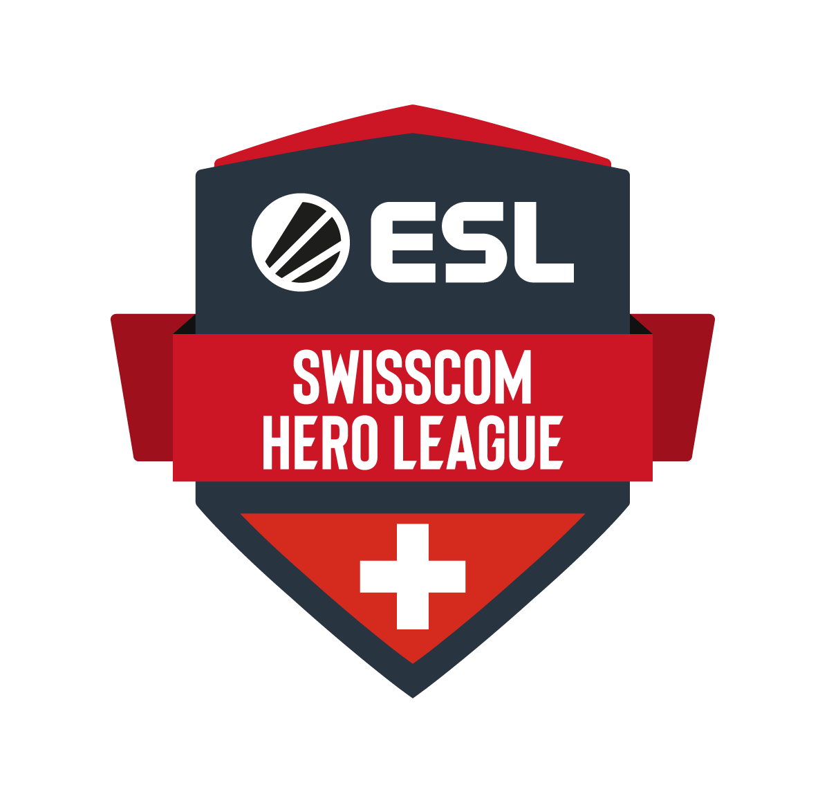 Swisscom Hero League powered by ESL