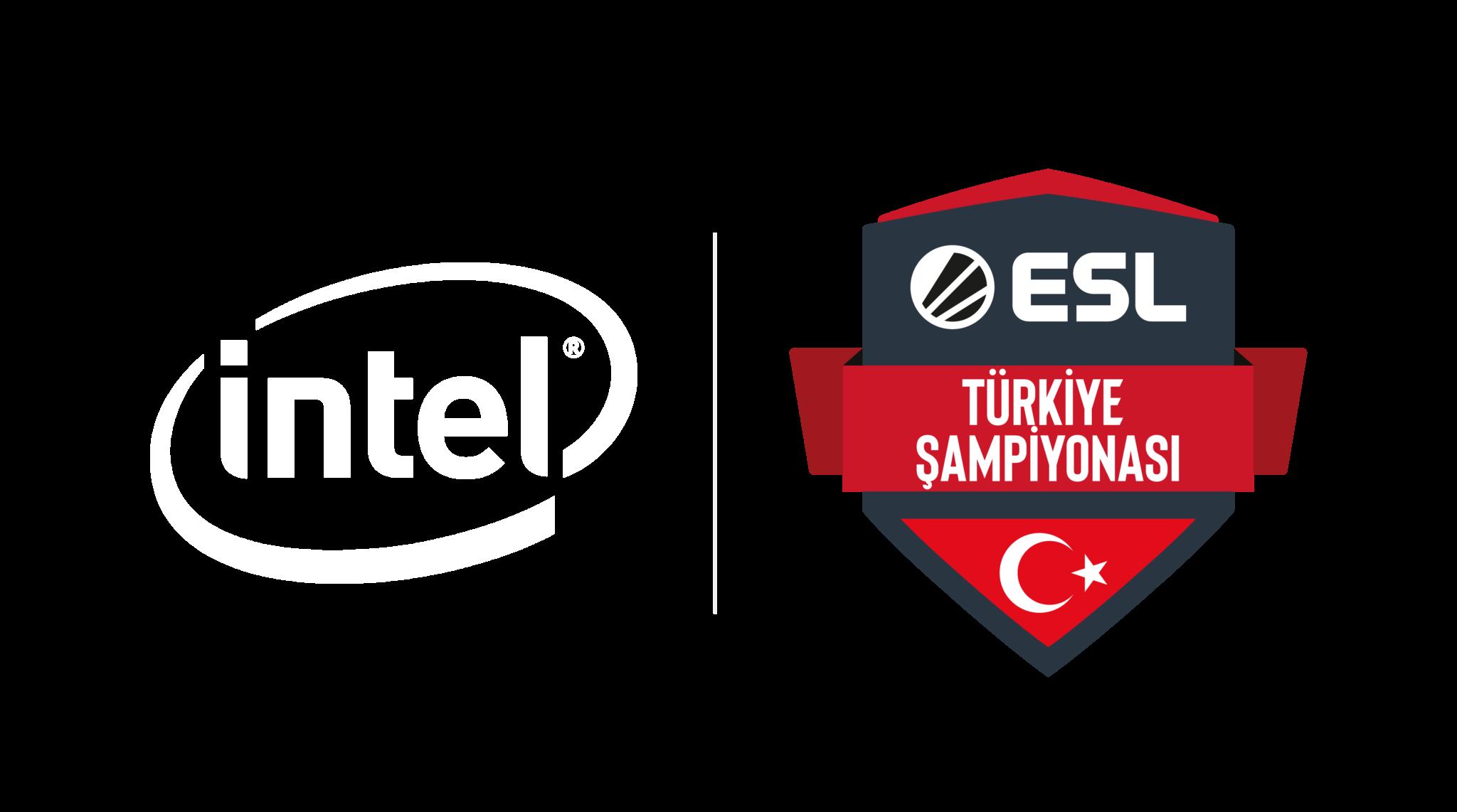 Intel ESL Türkiye Şampiyonası