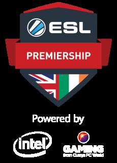 ESL Prem Logo